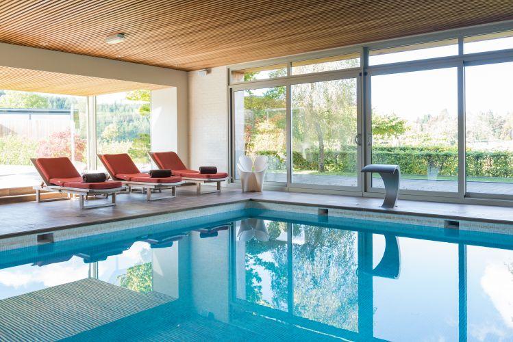 Hôtel des bains & wellness - SPA NUXE -12