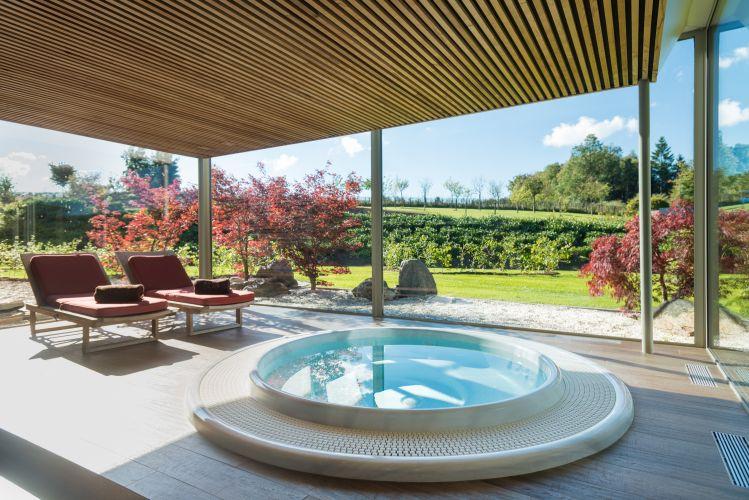 Hôtel des bains & wellness - SPA NUXE -13