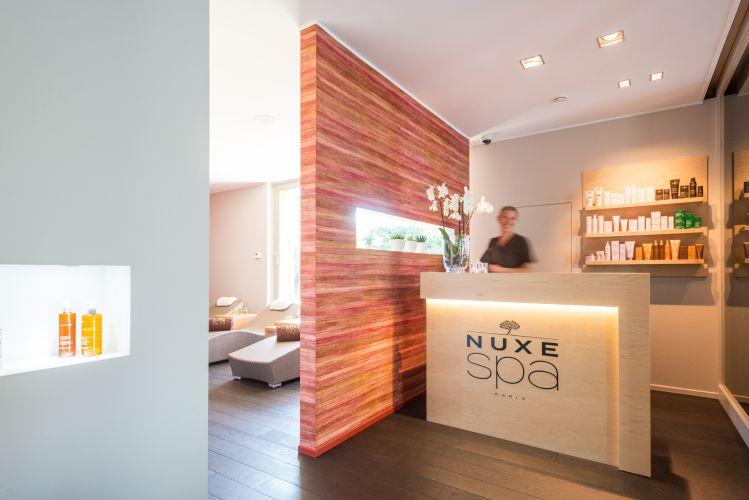 Hôtel des bains & wellness - SPA NUXE -17