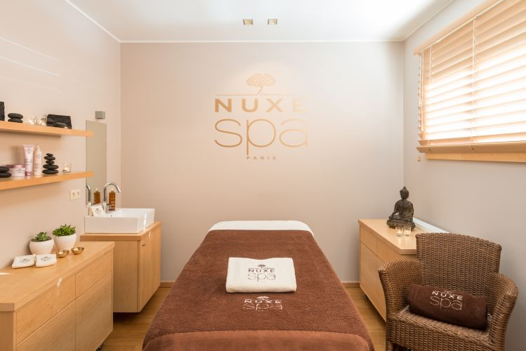 Hôtel des bains & wellness - SPA NUXE -18
