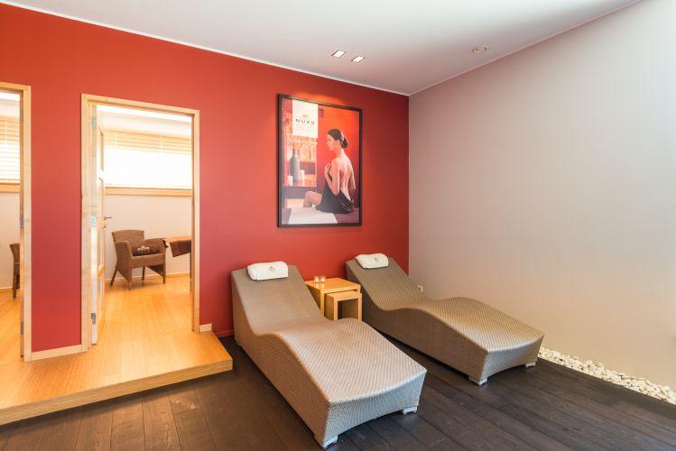 Hôtel des bains & wellness - SPA NUXE -19