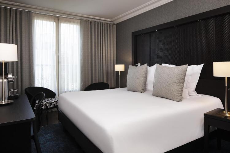 Hôtel Elysées Régencia-6