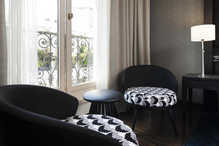 Hôtel Elysées Régencia-7