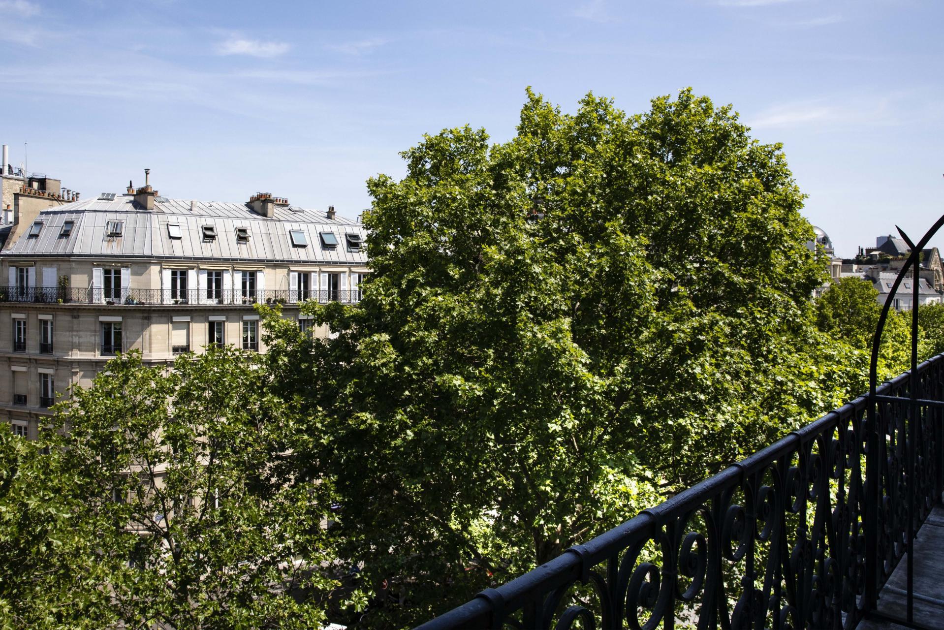 Hôtel Elysées Régencia-8