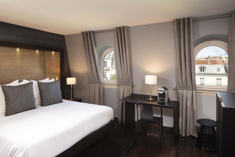 Hôtel Elysées Régencia-13