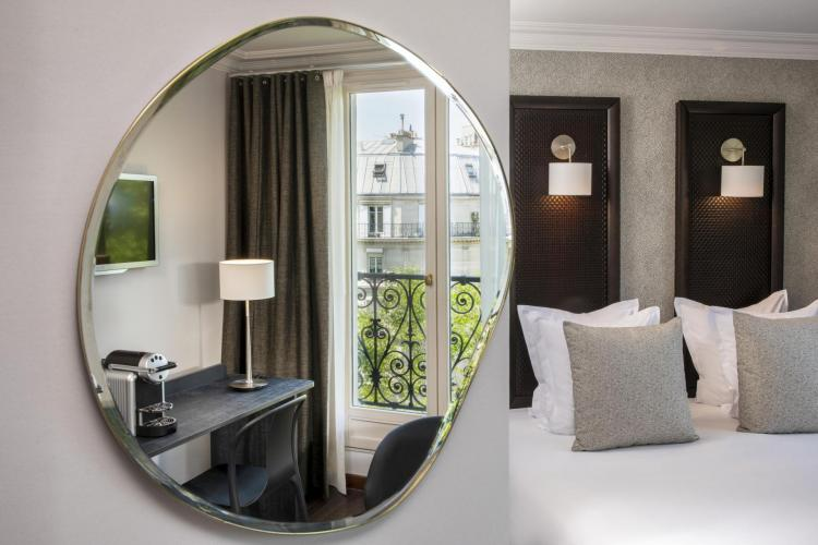 Hôtel Elysées Régencia-16
