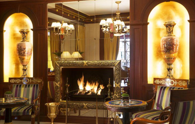 Hôtel Napoléon-4