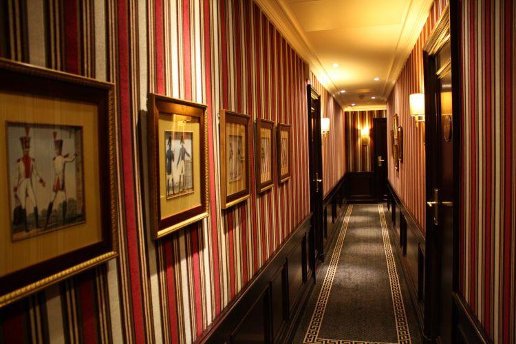 Hôtel Napoléon-9