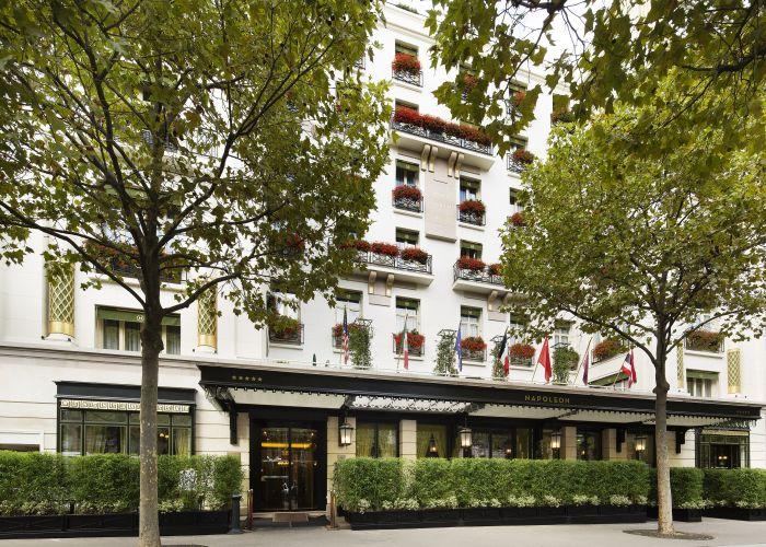 Hôtel Napoléon-15