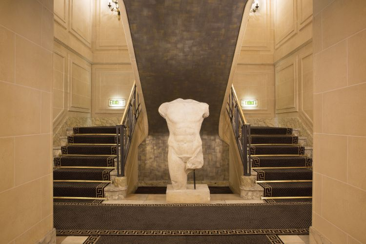 Hôtel Napoléon-16