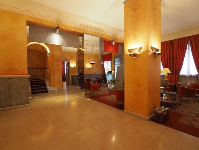 Hôtel Globe et Cecil-20