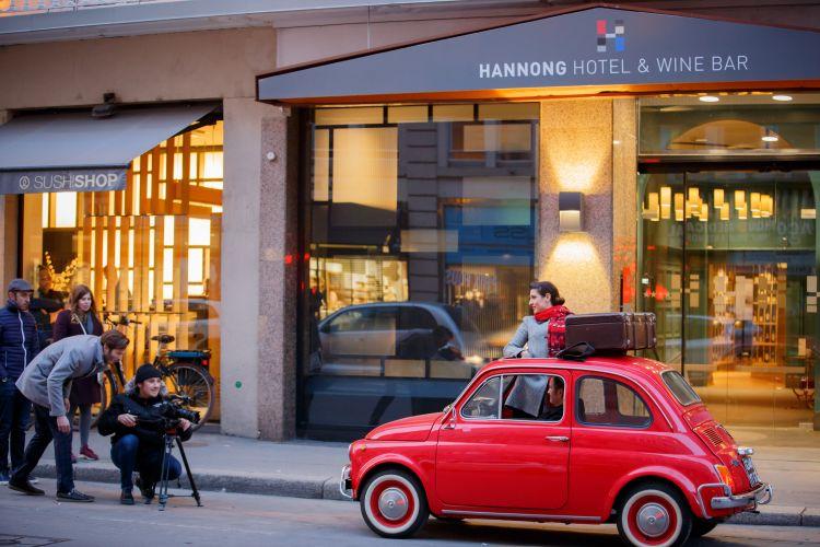Hannong Hotel & Wine Bar-1