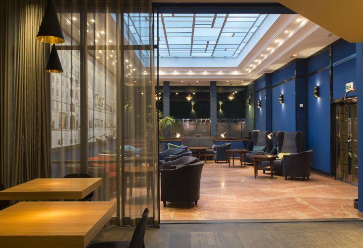 Hannong Hotel & Wine Bar-8
