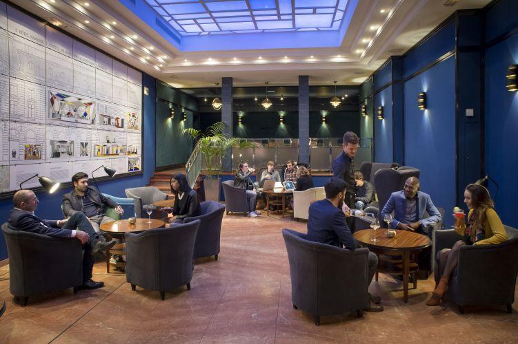 Hannong Hotel & Wine Bar-13
