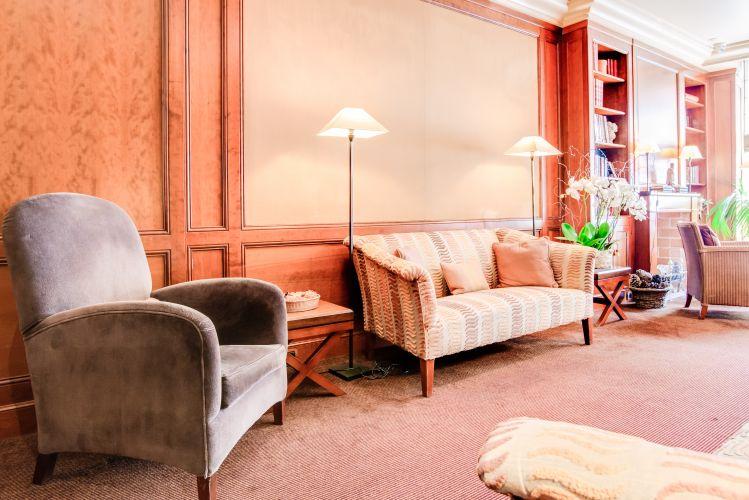 Hôtel le Clément-3