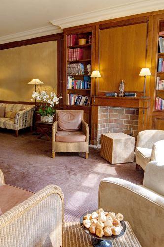 Hôtel le Clément-4