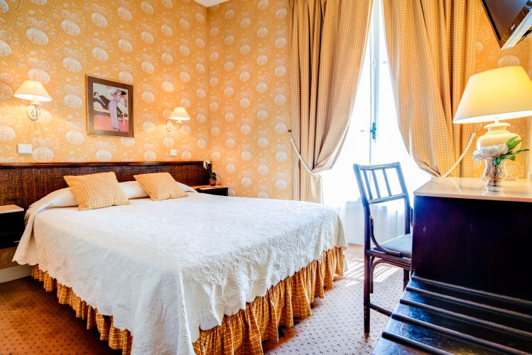Hôtel le Clément-12