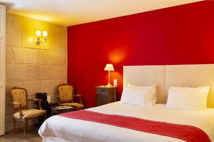 Hôtel Le Grand Monarque-7