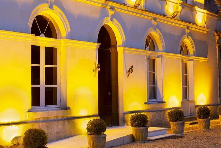 Hôtel Le Grand Monarque-9