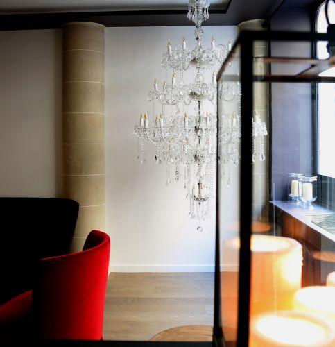 Hôtel Molière-4