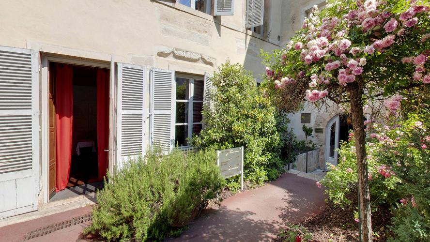 Maison Philippe Le Bon-2
