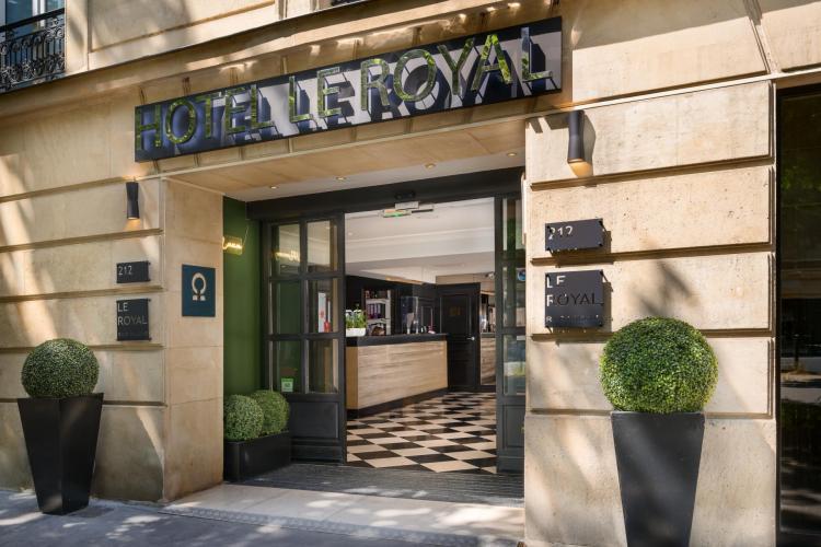 Hotel Le Royal Rive Gauche-2