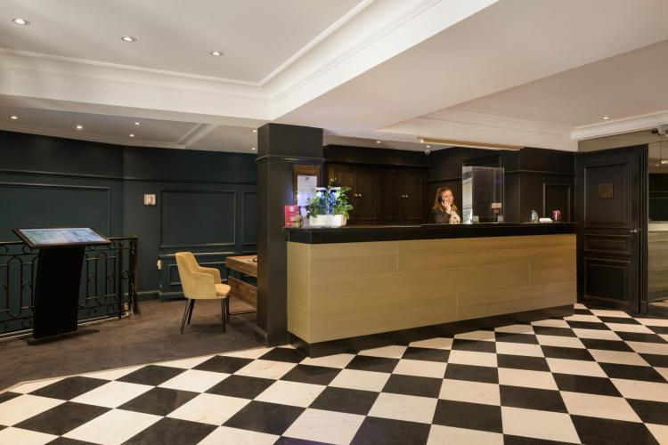 Hotel Le Royal Rive Gauche-3