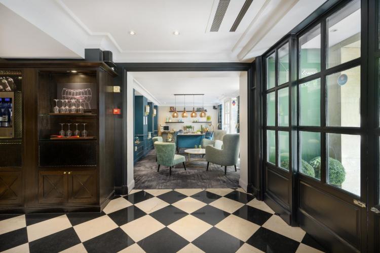 Hotel Le Royal Rive Gauche-4