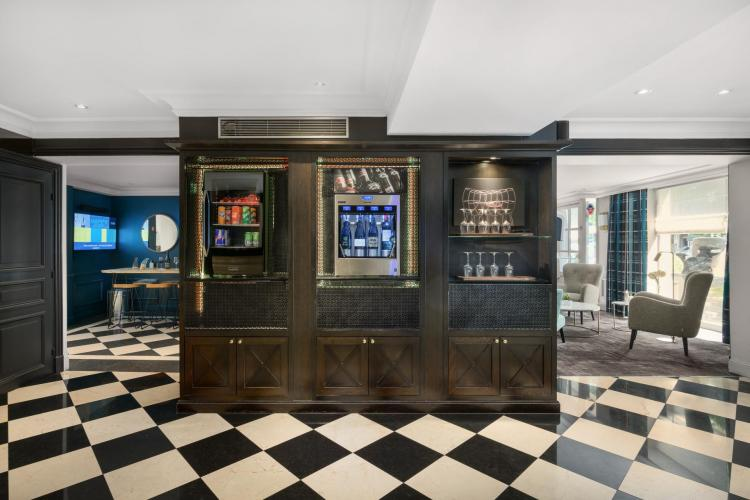 Hotel Le Royal Rive Gauche-5