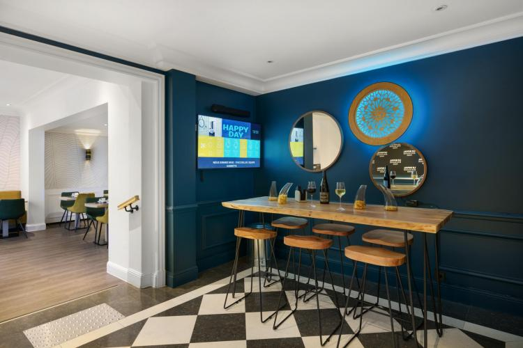 Hotel Le Royal Rive Gauche-6