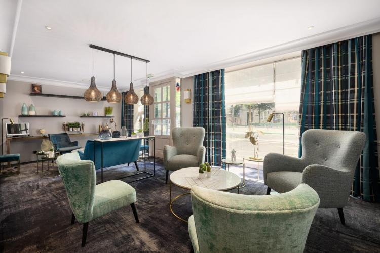 Hotel Le Royal Rive Gauche-7