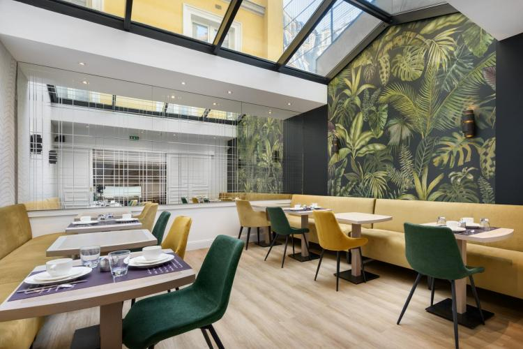 Hotel Le Royal Rive Gauche-11