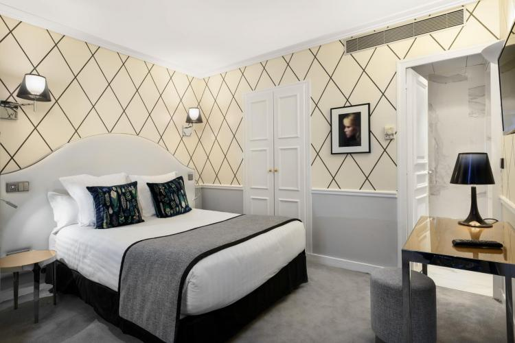 Hotel Le Royal Rive Gauche-13