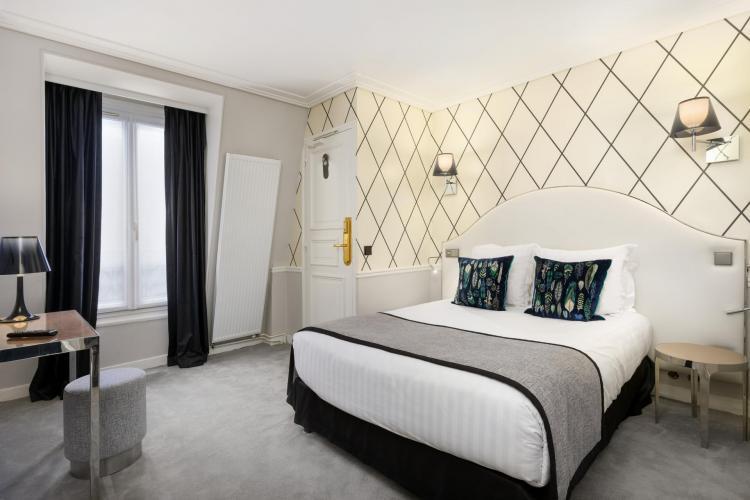 Hotel Le Royal Rive Gauche-16