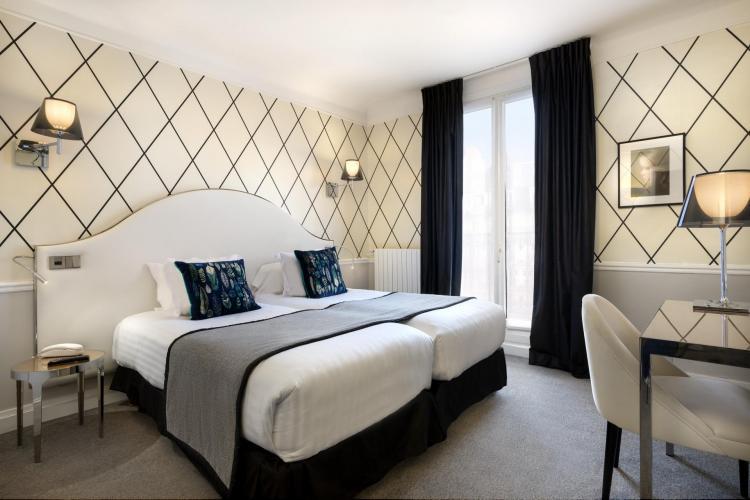 Hotel Le Royal Rive Gauche-18