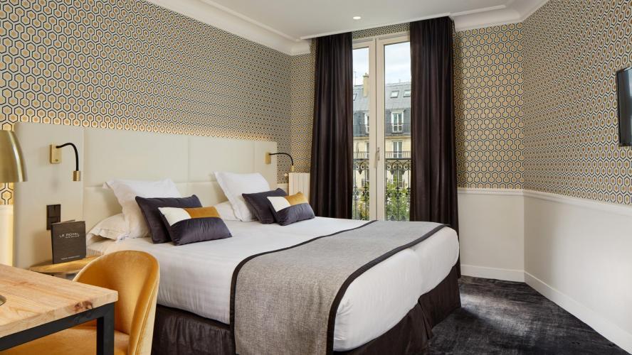 Hotel Le Royal Rive Gauche-19