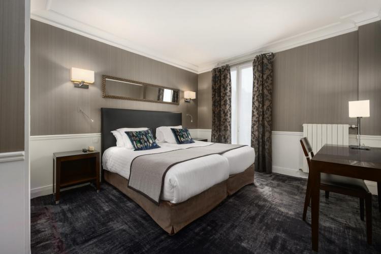 Hotel Le Royal Rive Gauche-21