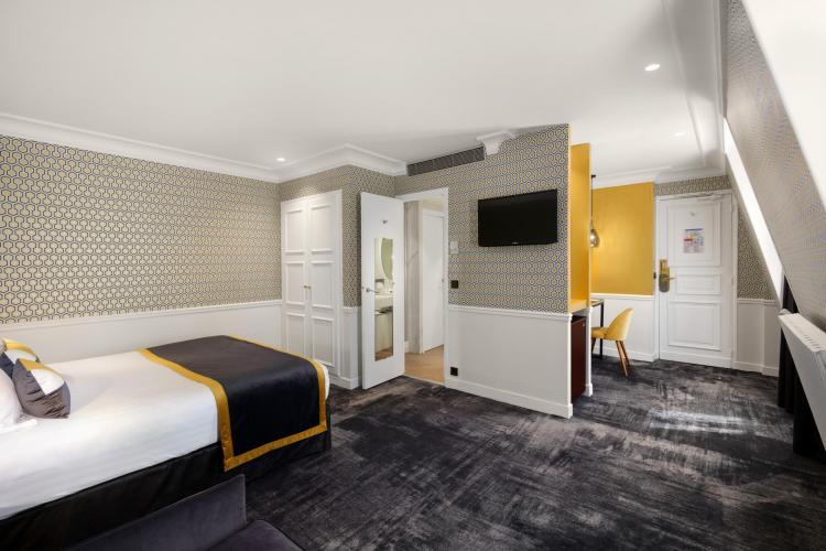 Hotel Le Royal Rive Gauche-23