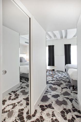Hôtel Chavanel-4