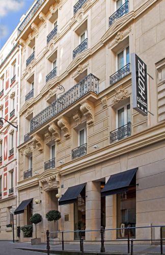 Hôtel Tilsitt Etoile-1