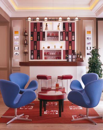 Hôtel Tilsitt Etoile-2