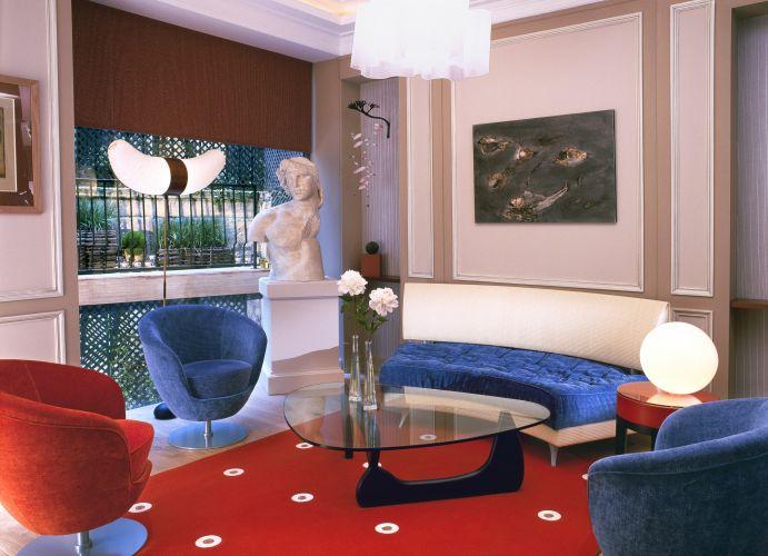 Hôtel Tilsitt Etoile-3