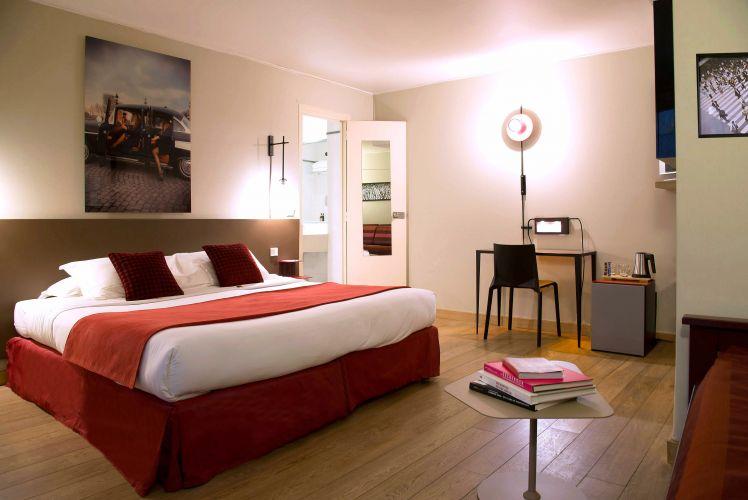 Hôtel Tilsitt Etoile-16