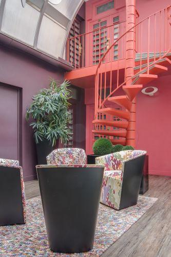 Hôtel Tivoli-10