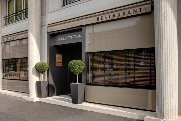 Restaurant Jean-Luc Tartarin-13