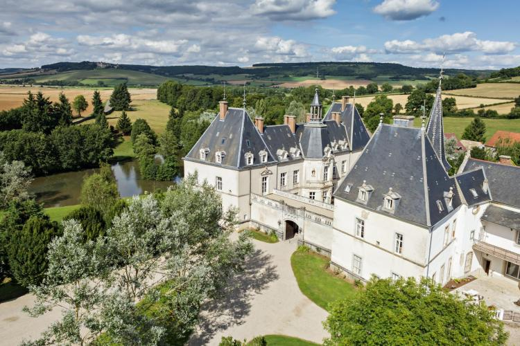 Château Sainte Sabine-1