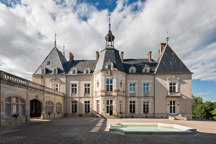 Château Sainte Sabine-10