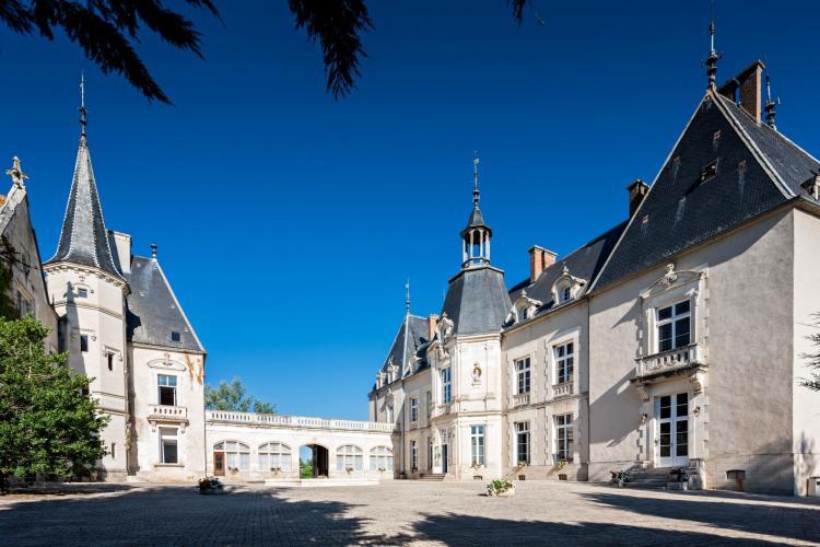 Château Sainte Sabine-22