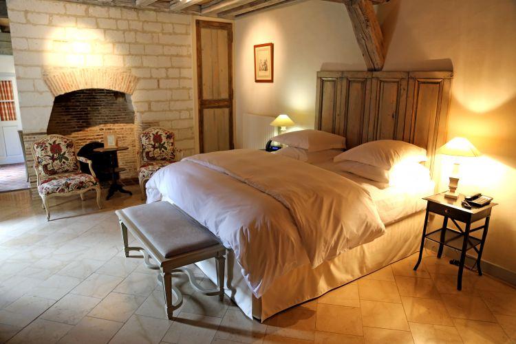 Hôtels & Spa La Maison de Rhodes - Le Champ des Oiseaux-3