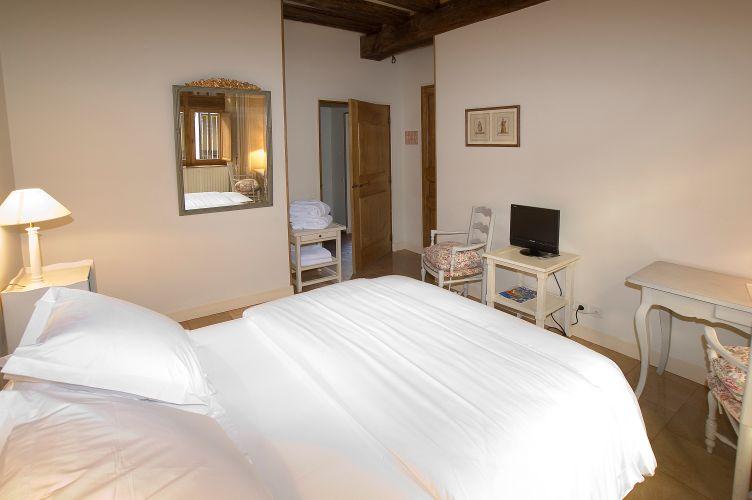 Hôtels & Spa La Maison de Rhodes - Le Champ des Oiseaux-4